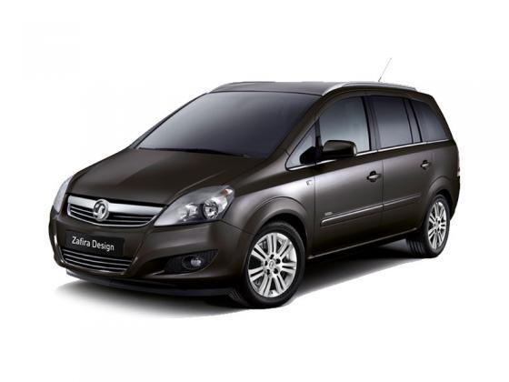 Opel - Zafira-diesel - Large