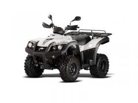ATV - TGB 325