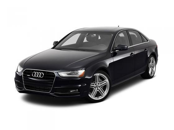 Audi - A4 - VIP