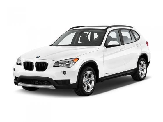 AUTOMATIK BMW - X1 - VIP