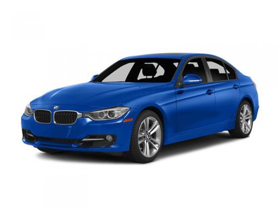BMW - 320 - VIP