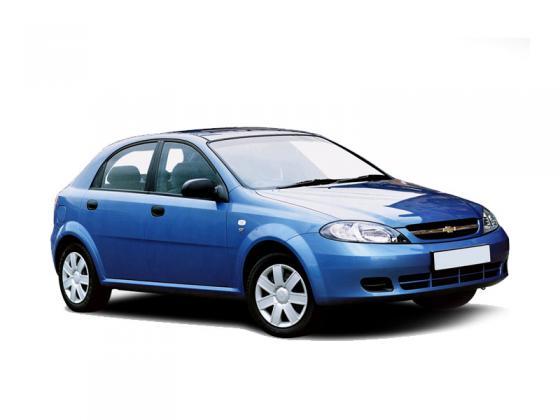 Chevrolet - Lacetti - Auto B