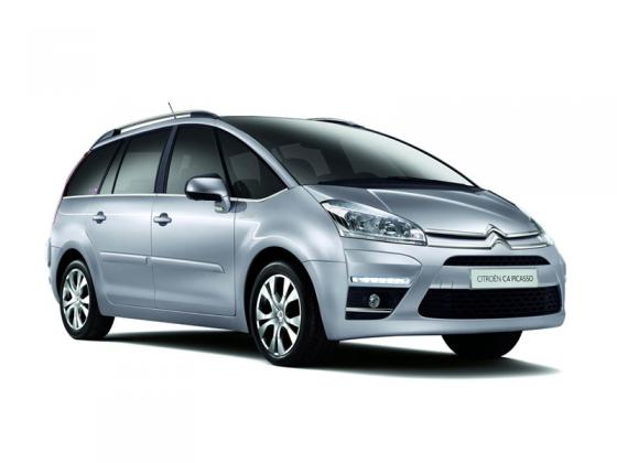 Citroen - Grand Picasso diesel - Large