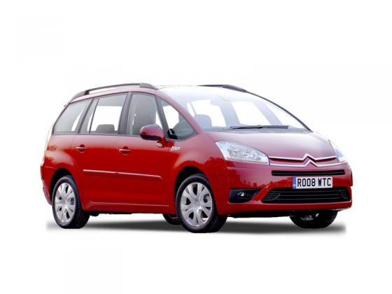 Citroen - C4 Grand Picasso Diesel - 7seats
