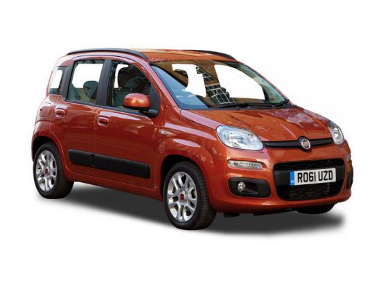 Fiat - Panda - Small