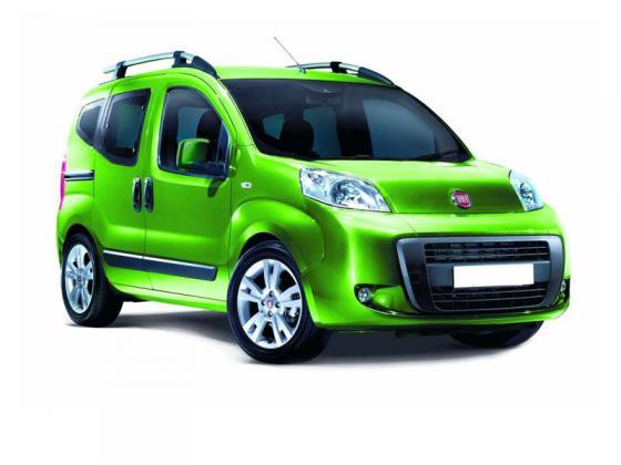 Fiat - Qubo-diesel - Large