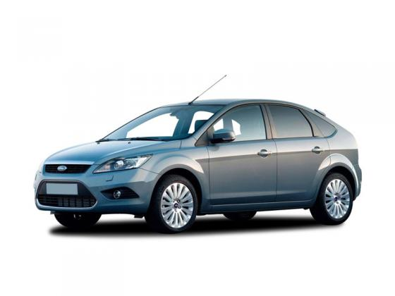 Ford - Focus - Large