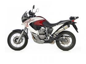 Honda - Transalp 700cc