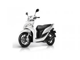 Honda - Vision 110cc