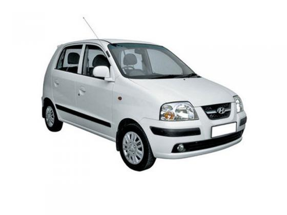 Hyundai - Atos - Mini