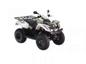 Kymco - ATV 170 green line