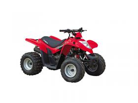 Kymco - ATV 50