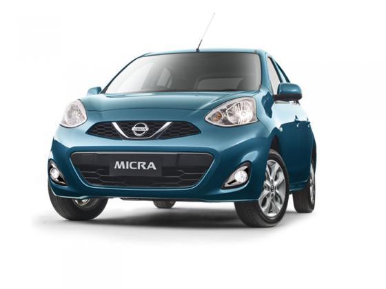 Nissan - Micra - Medium