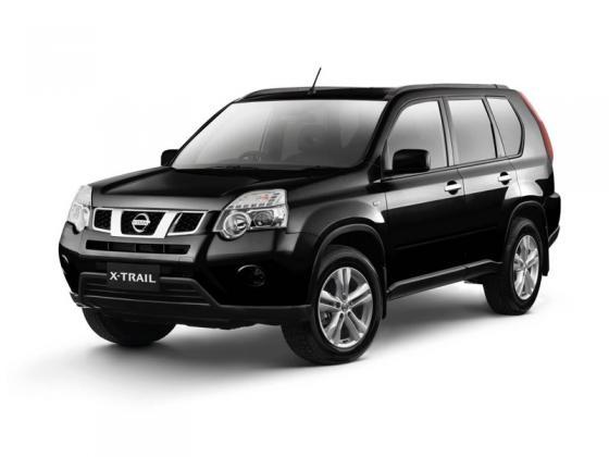 Nissan - Xtrail - 4x4 B