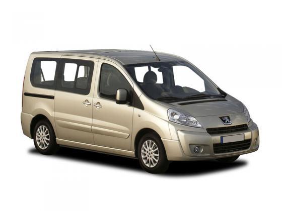 Peugeot - Expert diesel - 9 seats