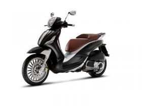 Piaggio - Beverly 300cc