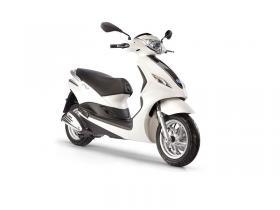 Piaggio - fly 50cc