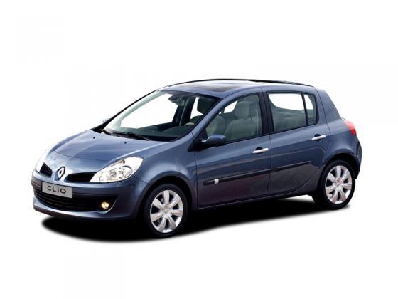 Renault - Clio diesel - Medium