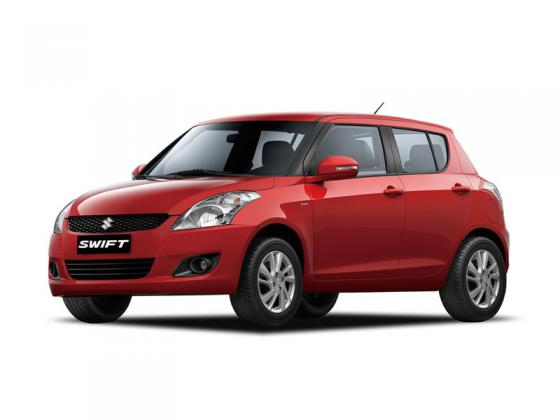 Suzuki - Swift - Medium