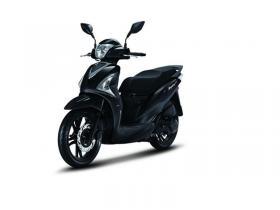 Sym - symphony st 250cc