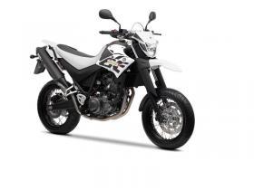 Yamaha - xt 660cc